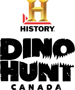 Dino Hunt logo