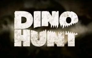 DinoHunt Logo